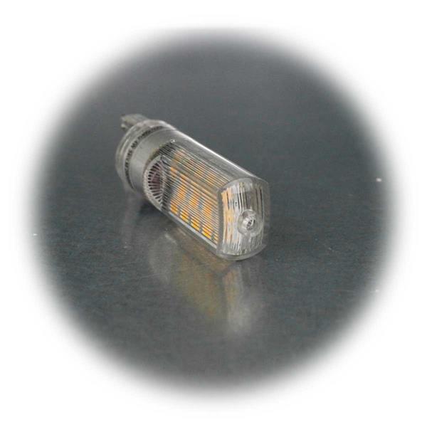 Kompaktes kleines Leuchtmittel mit G9-Sockel