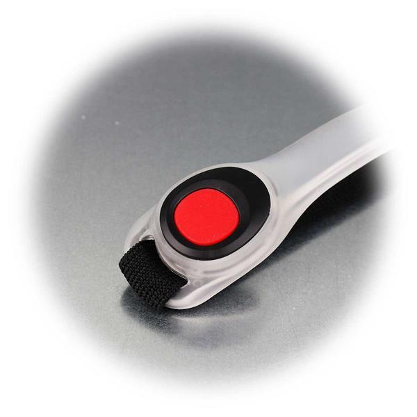 LED-Sicherheitslicht mitKlettverschluss