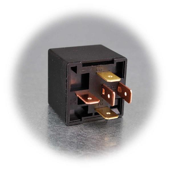 12V-Relais für 150mA Stromstärke
