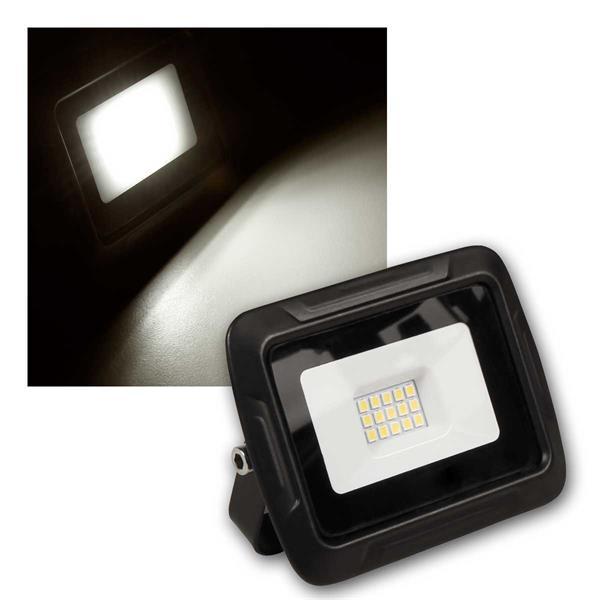 """LED Fluter """"Super-Slim"""" 50W 3500Lm, warmweiß, IP44"""