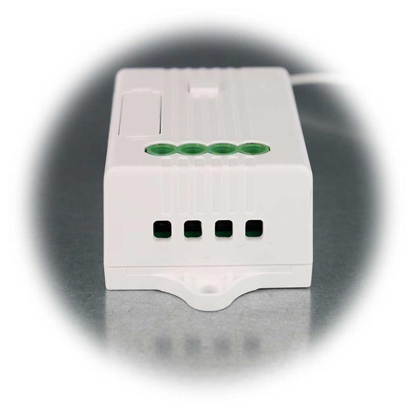 Funk-Empfangsmodul für Spannung von 110-240V geeignet