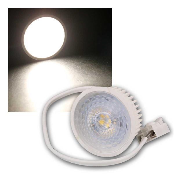 Leuchteneinsatz MCOB 5W/230V LED neutralweiß 400lm