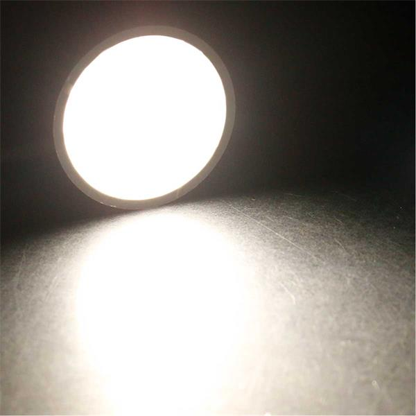 Neutralweiß-leuchtendes 50mm LED-Modul für Einbaurahmen