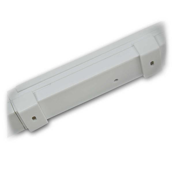 LED Unterbauleuchten zur leichten Montage mittels Clips oder Klebepds