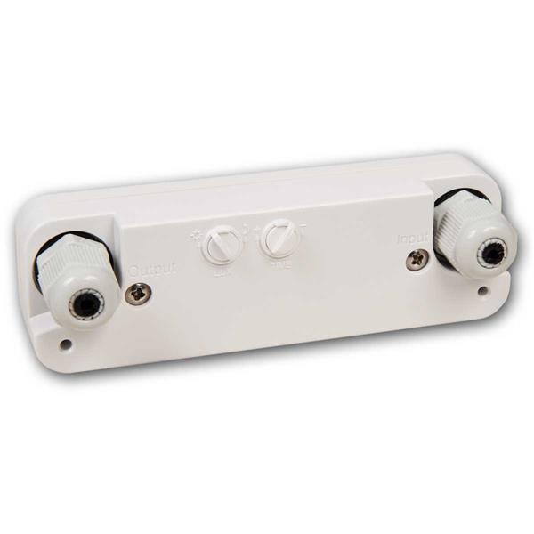 LED-geeigneter Bewegungsmelder für außen
