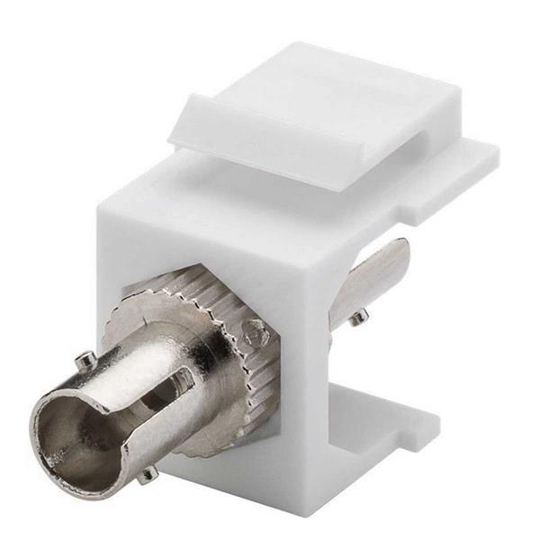 Keystone Modul Lichtwellenleiter, 2x ST-Simplex Bu