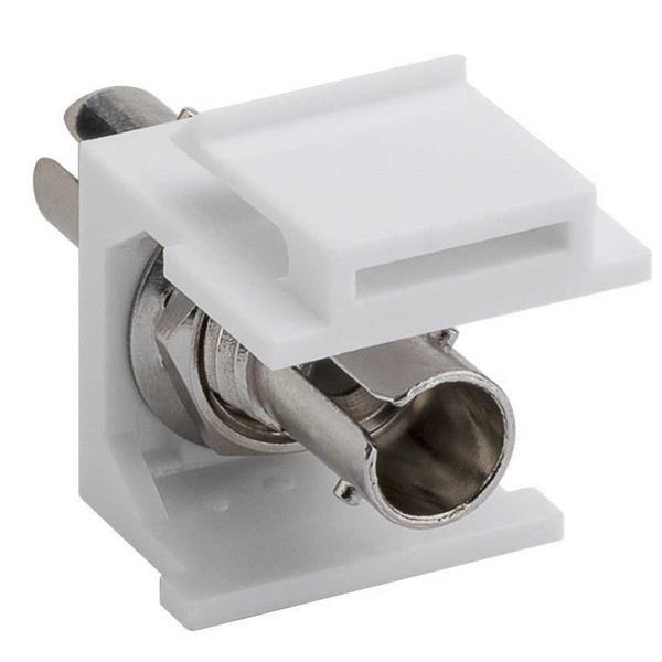 Keystone Modul Lichtwellenleiter, 2x ST-Simplex Buchse