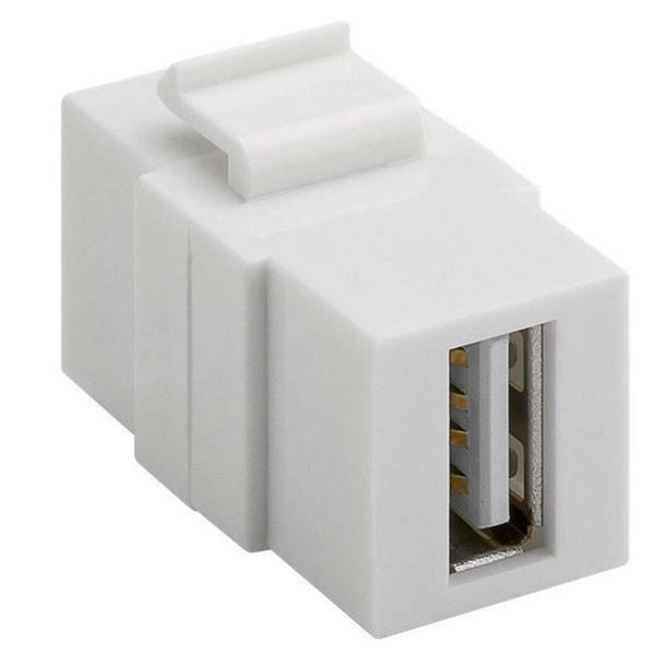 Keystone Modul USB 2.0-Buchse (Typ A)