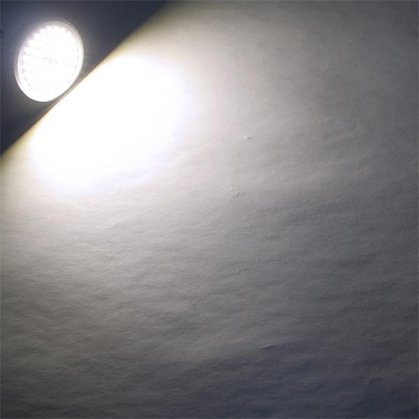 LED MR16 Leuchtmittel mit einem Abstrahlwinkel von 120° und ca. 400lm