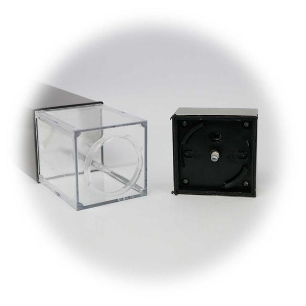 LED Dekoleuchte mit einer LED und Ein-/Ausschalter