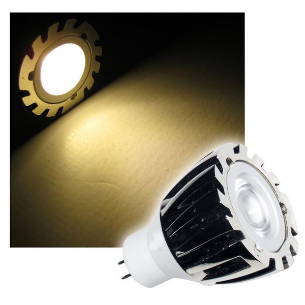 MR11 LED-Strahler 1W Edison warm weiß