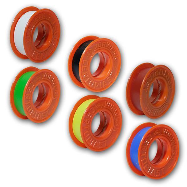 6 Rollen à 4,5m Certoplast Isolierband VDE 601