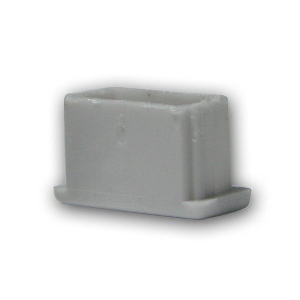 Endkappe für Aluminium-Profil POLARUS-MIKRO