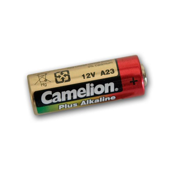 LR23A Batterie Alkaline Camelion 5er Blister