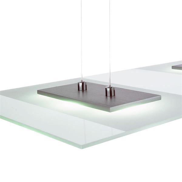 LED Panel in flacher Bauweise für den Innenbereich