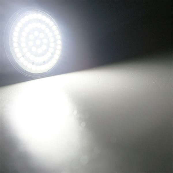 LED Leuchtmittel mit einem Abstrahlwinkel von 120° und ca. 200lm