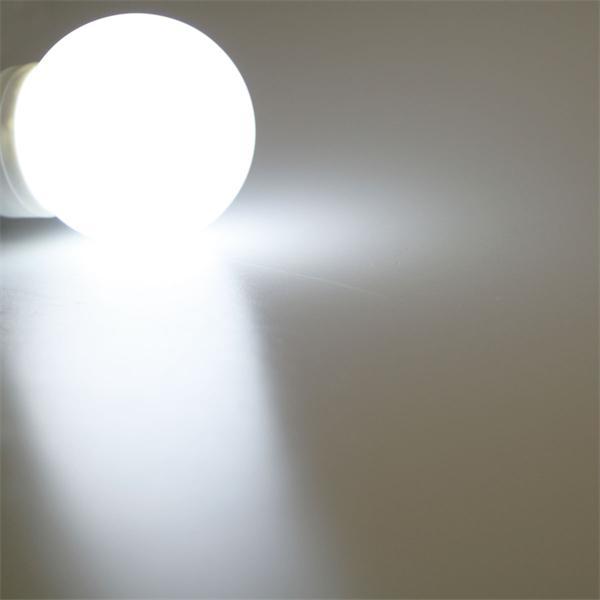 LED Leuchtmittel mit der Lichtfarbe weiß und 18 Lumen Lichtstrom
