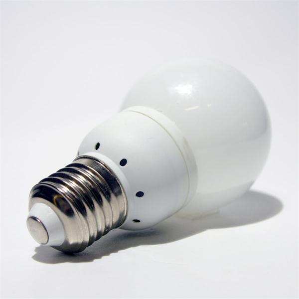 LED Energiesparlampe mit sehr hoher Lebensdauer und minimalem Verbrauch
