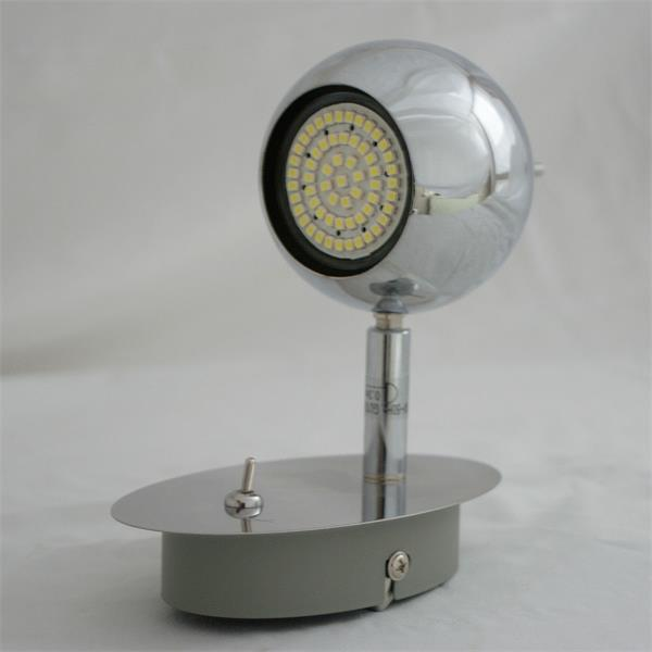 LED Innenraumstrahler im klassischen und zeitlosen Design