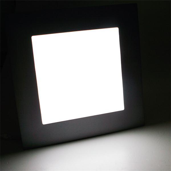 LED Leuchte mit kaltweißem blendfreien Licht