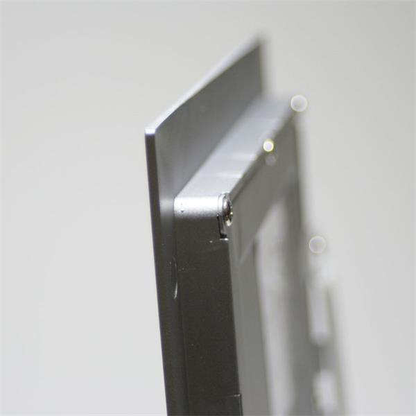 LED Wohnraumbeleuchtung für den Einbau in Decken geeignet
