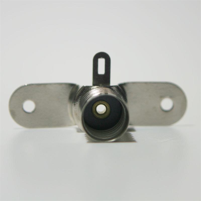 Lampenfassung E10 Fassung für E 10 Metall-Sockel
