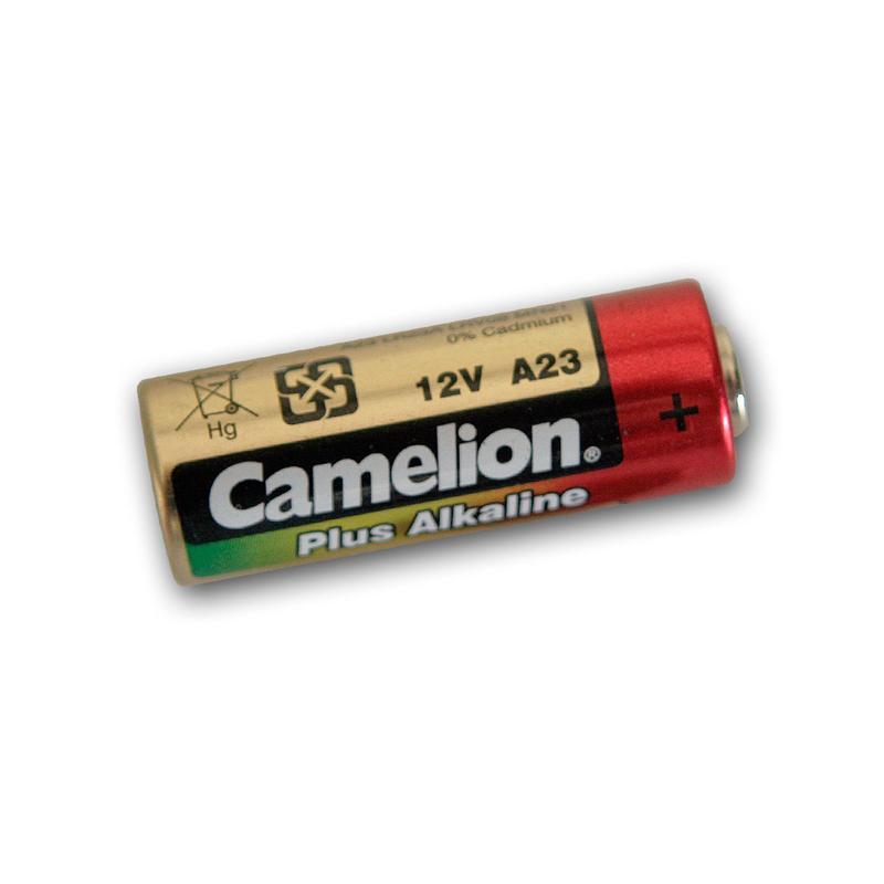 5x A23 MN21 LR23A, 12V batteries, Alkaline