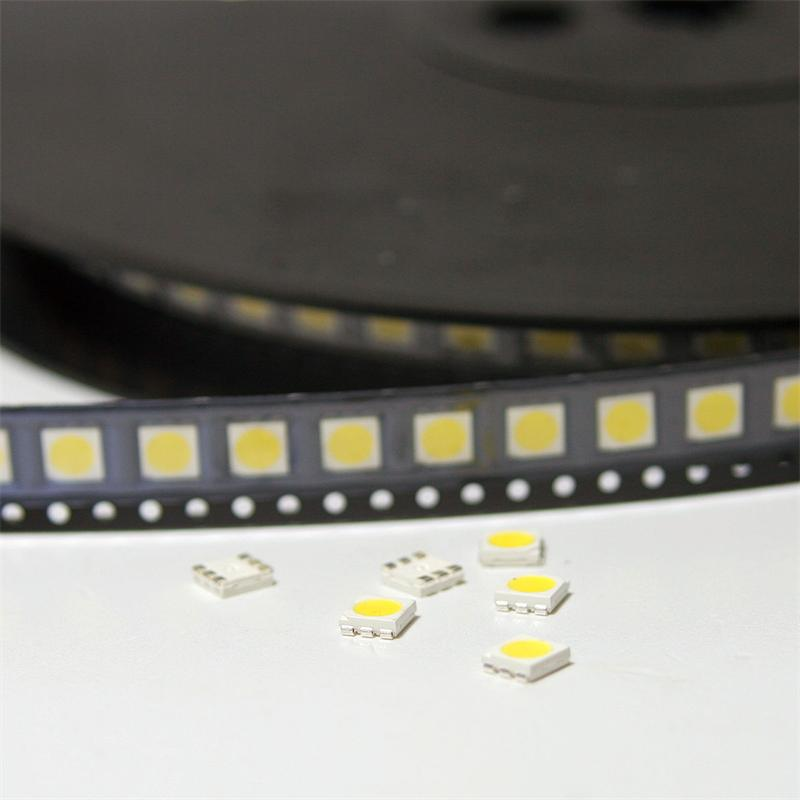 10 x 5050 smd led type warm white. Black Bedroom Furniture Sets. Home Design Ideas