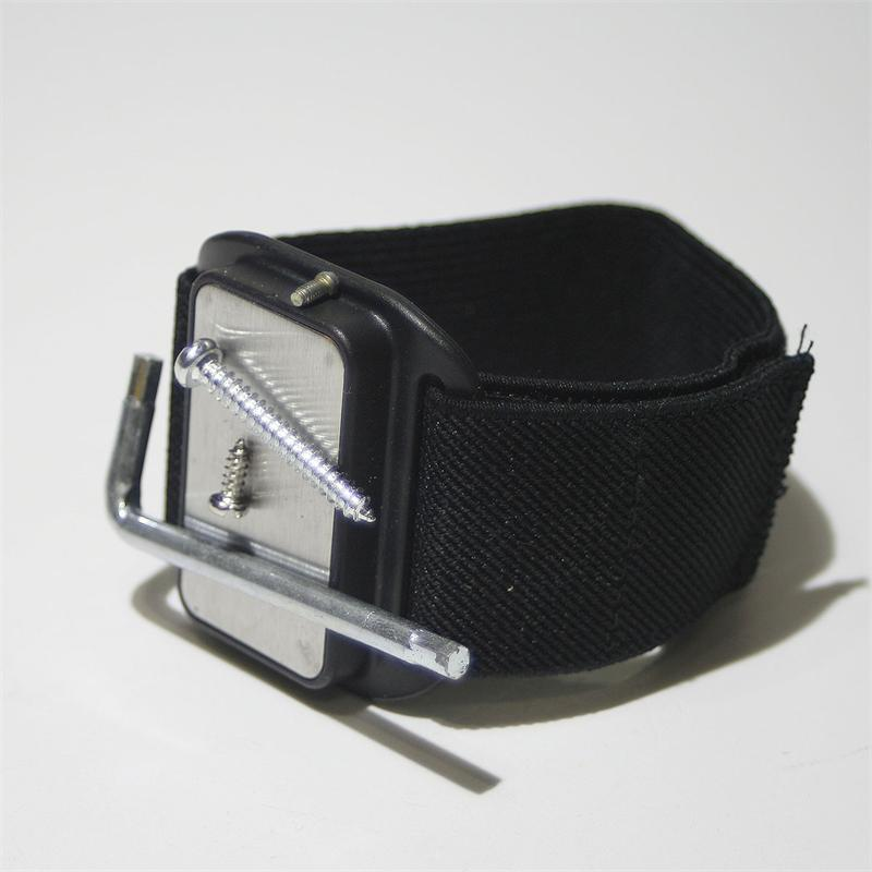 Kleinteile Halter magnetisch mit Armband