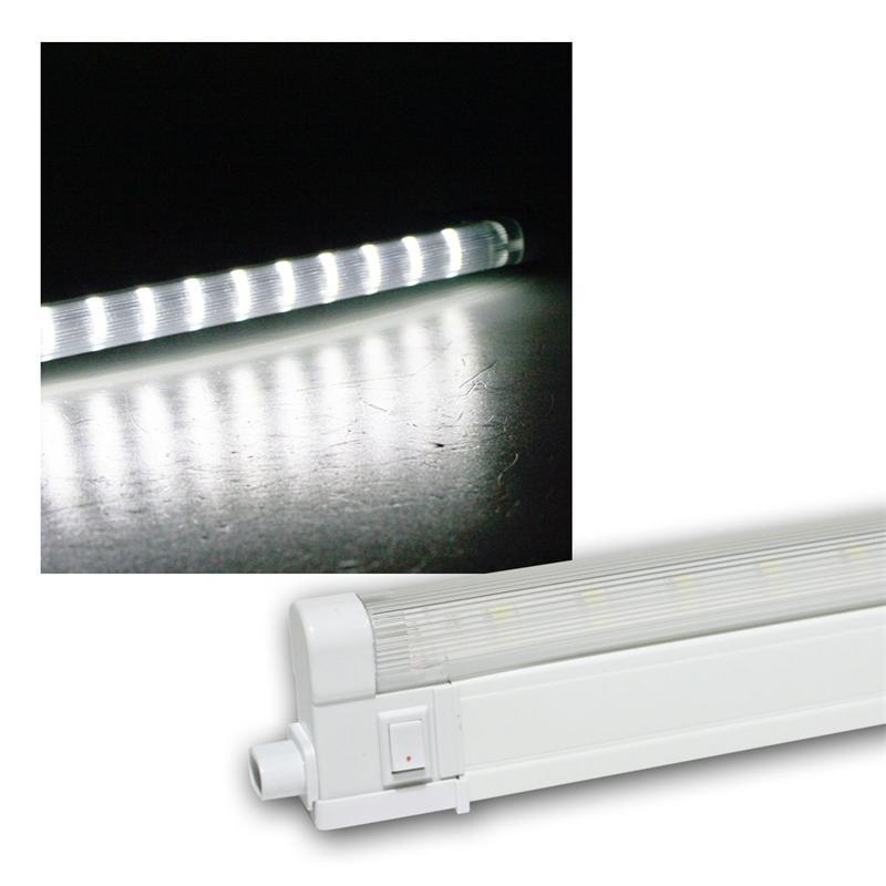 LED Unterbauleuchte SMD pro | kaltweiß | 40cm, 230V/3,5W