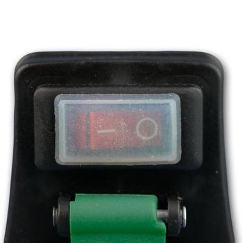 rev zwischenstecker schalter ip44 garten aussen steckdose adapter stecker 3680w ebay. Black Bedroom Furniture Sets. Home Design Ideas